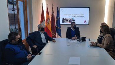 Photo of Los hosteleros de Alcantarilla recibirán 200.000 euros de ayudas directas del Ayuntamiento