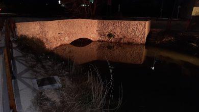 Photo of El puente de las Pilas estrena iluminación nocturna