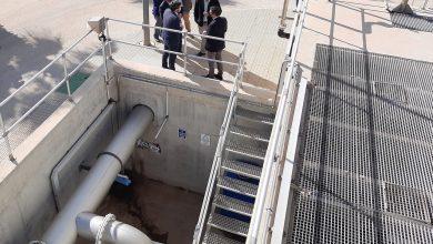 Photo of Una nueva tubería de bombeo de cinco kilómetros mejorará la depuración de aguas residuales de Alcantarilla