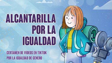 Photo of Concurso de vídeos por la igualdad para estudiantes a través de TikTok