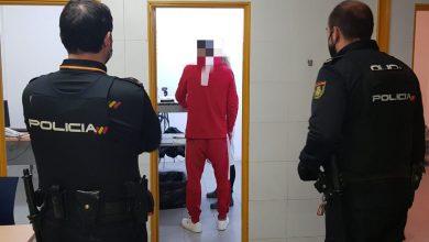 Photo of Fin de semana movido: tres robos en viviendas de Guadalupe y Murcia y seis detenidos