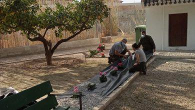 Photo of Abierto el plazo de inscripción para los cursos de atención sociosanitaria, jardinería y construcción