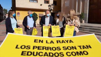 Photo of Crean brigadas cívicas en La Raya contra las cacas de perro