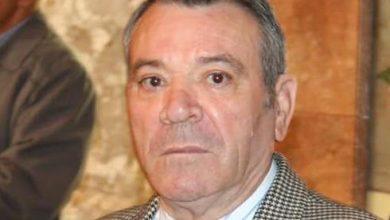 Photo of Fallece el ex policía local Alfonso García 'El Pichojo'