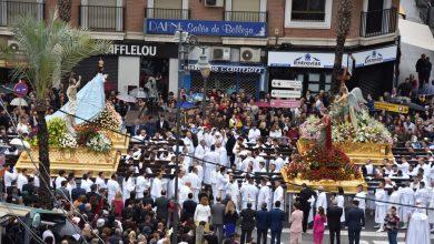 Photo of El Obispado suspende las procesiones de Semana Santa en toda la Región