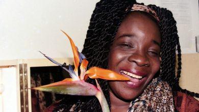 Photo of Que quede entre nos. Rita Marley, en el Víctor Villegas