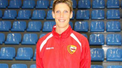 Photo of Que quede entre nos. Visser, la jugadora holandesa de voleibol asesinada, sigue en mi recuerdo