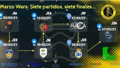 Photo of Frenético calendario para el UCAM Primario Jairis, que se juega su ascenso la Liga Femenina