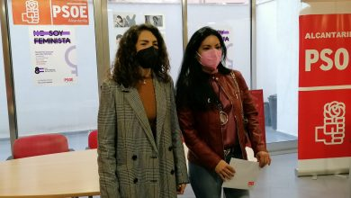 Photo of María Pilar Riquelme y Noelia Alzola ganan el VII Concurso de Relato Breve Día de la Mujer
