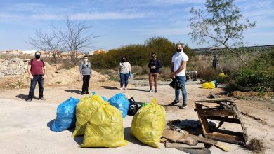 Photo of Nuevas batidas contra la basuraleza en Alcantarilla