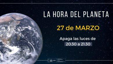Photo of Apagón este sábado en los edificios municipales para sumarse a la Hora del Planeta