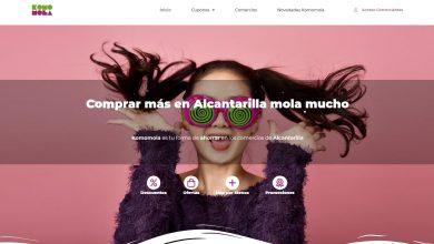 Photo of KomoMola: descuentos y promociones especiales online en comercios de Alcantarilla
