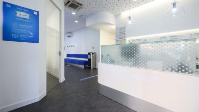 Photo of Vitaldent compra las clínicas Dentix de Alcantarilla y Molina y asume los tratamientos de sus clientes