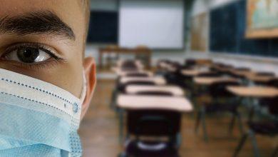 Photo of Los alumnos de segundo de Bachillerato volverán a las aulas todos los días a partir del lunes