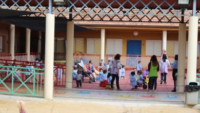 Photo of La Escuela Municipal Infantil abre plazo de admisión