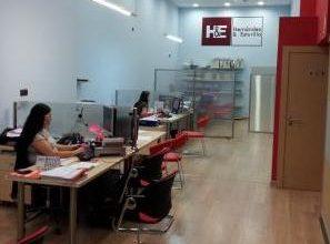 Photo of Hernández y Esturillo se expande y abre su tercer despacho, en Los Alcázares