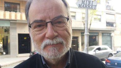 Photo of Fallece Juan Carlos Fernández Pardo, ex director del colegio Eusebio Martínez