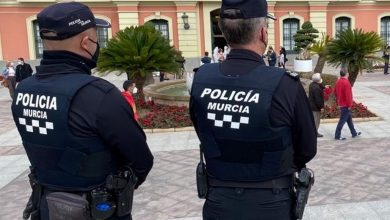Photo of Gran dispositivo policial para evitar una 'avalancha huertana' en el día sin Bando
