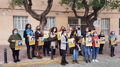 Photo of Campaña en San José Obrero para concienciar sobre las medidas anti-Covid