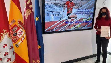 Photo of La triatleta Miriam Álvarez recibirá el Premio Fausto Vicent al Mérito Deportivo Ciudad de Alcantarilla
