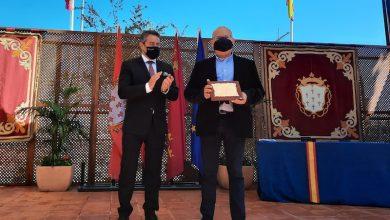 Photo of Homenaje a funcionarios municipales jubilados y distinciones para Chema Martínez y Antonio Guijarro
