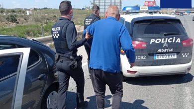 Photo of Detenidos dos conductores, en Alcantarilla y Espinardo, que superaban siete veces la tasa máxima de alcohol