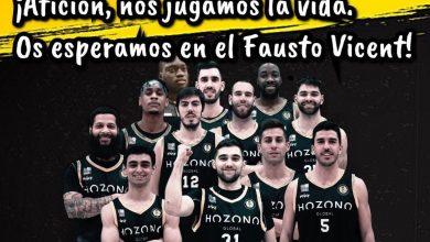 Photo of Hozono Global Jairis se jugará la permanencia en LEB Plata frente al Aquimisa Carbajosa