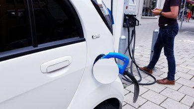 Photo of Ya se pueden solicitar ayudas de entre 4.500 y 9.000 euros a la compra de vehículos eléctricos