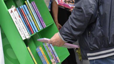 Photo of Alcantarilla celebra el Día del Libro con un punto de regalo de libros y la presentación de la novela de Nacho Montes