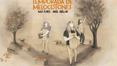 Photo of Premian una novela gráfica de dos jóvenes ambientada en la huerta de Murcia y el trabajo en una conservara