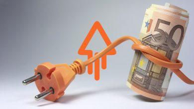 Photo of Abril batirá récord de precio de la electricidad: un 59% más cara que los últimos ocho años