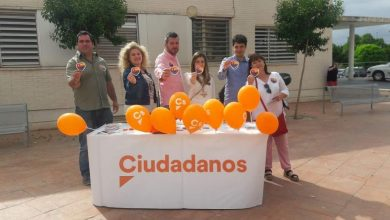 Photo of Elisa Serna Puche entra en la directiva de Ciudadanos Alcantarilla