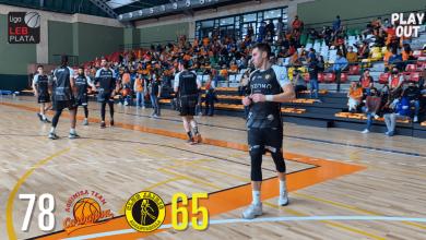 Photo of Termina la aventura del Hozono Global Jairis en LEB Plata. Crónica del último partido