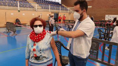 Photo of Un total de 2.490 alcantarilleros y alcantarilleras han sido vacunados en un solo día