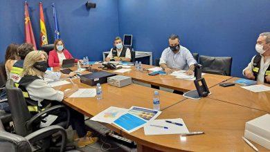 Photo of La Aemet declara la alerta naranja por lluvias y el Gobierno activa el plan contra inundaciones