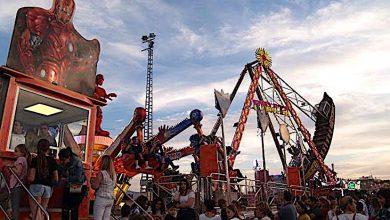 Photo of Acuerdo para que la Feria se instale del 4 al 13 de junio en Alcantarilla