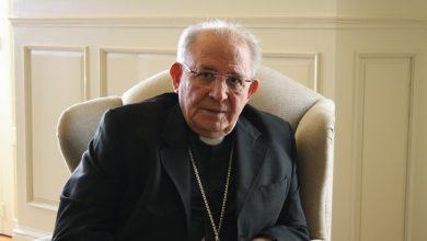 Photo of El ñorense Francisco Gil Hellín, arzobispo emérito de Burgos, celebra hoy las bodas de plata episcopales en la Catedral