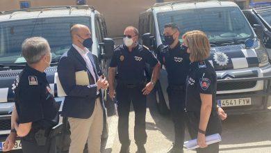 Photo of Murcia crea el Servicio de Mediación Policial para resolver conflictos vecinales