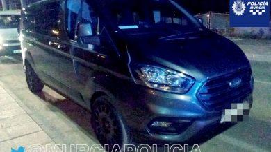 Photo of Conduce en zigzag una furgoneta por Guadalupe cuando quintuplica la tasa de alcohol permitida