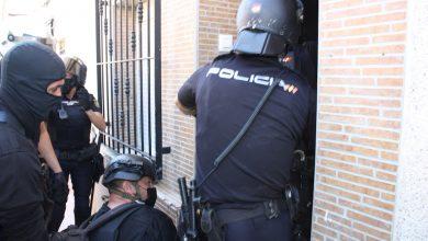 Photo of Desmantelan cuatro narcopisos de Alcantarilla dedicados a la venta de cocaína y el cultivo de marihuana