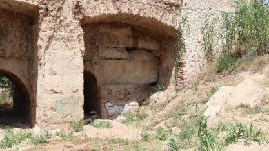 Photo of El acueducto de las Zorreras entra en la Lista Roja del Patrimonio en peligro