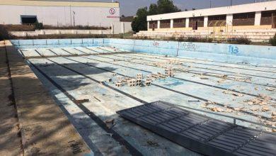 Photo of El PSOE propone que el presupuesto regional destine 750.000 euros a arreglar la piscina descubierta