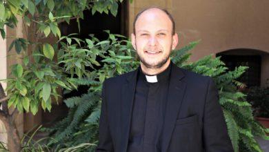 Photo of El obispo nombra al nuevo sacerdote Pablo García Félix vicario parroquial de la Asunción