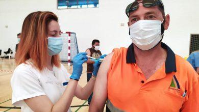 Photo of Los jóvenes de 30 a 35 años de Alcantarilla ya pueden pedir cita para vacunarse