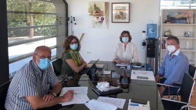 Photo of Los minoristas del Pescado piden mejoras en el funcionamiento de la Lonja de Alcantarilla