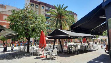 Photo of Ampliada hasta final de año la exención del pago de la tasa de las terrazas de los bares
