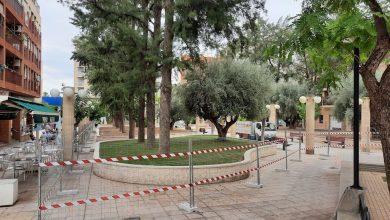 Photo of Comienzan las obras de la segunda fase de mejora del jardín de Campoamor