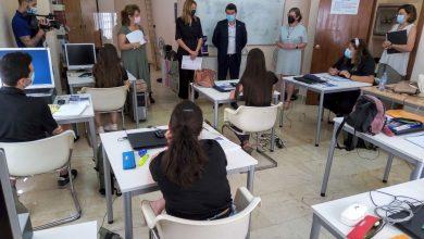 Photo of El SEF ofrece 98 cursos gratuitos en julio con 1.475 plazas para desempleados y ocupados