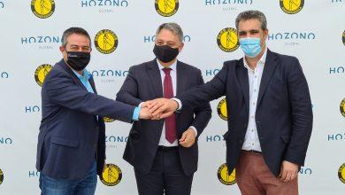 Photo of Hozono Global refuerza su apoyo al CB Jairis, que ficha a la internacional Erika de Souza
