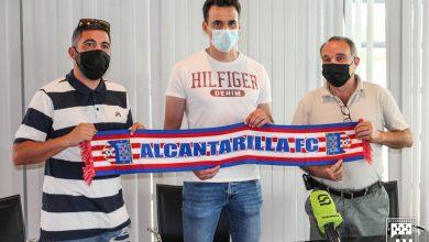 Photo of El Alcantarilla F.C. inicia una campaña para conseguir mil abonados y llenar cada domingo el estadio